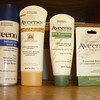 "Aveeno <br /> ""My dermatologist recommended it!"". Not true. I am just a big fan."