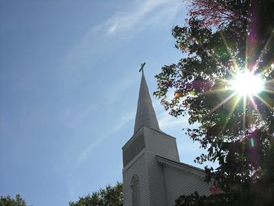 New Bethel Chruch