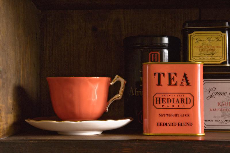 Tea Still Life2
