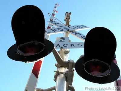 Rail Crossiing 2