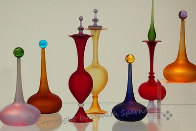 Exotic Bottles