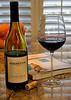 Wine Still Life
