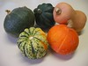 00aFavorite Winter squashes