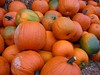 Pumpkins 2 (Wellspring Chapel Hill)