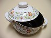 German Minton brand ceramic pot 2