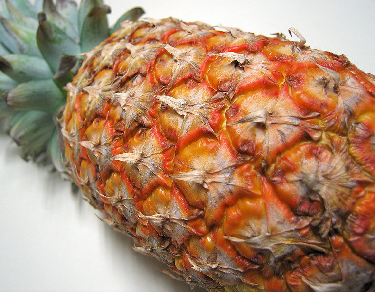 Pineapple cl