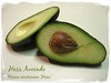 Hass Avocado [text, edgebrush01 frame]