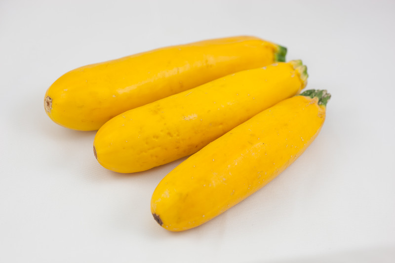00aFavorite Golden Zucchini - trio