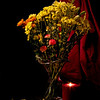 Vase of Flowers<br /> Still Life Painting