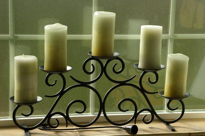 CandleInWindow