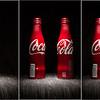 Three Cokes in a Row