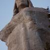 Blackhawk Statue
