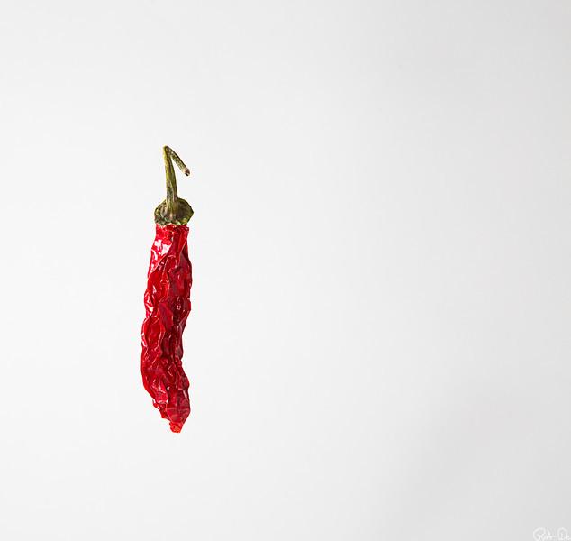 Lone Pepper