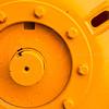 Yellow Hub  5815 w27