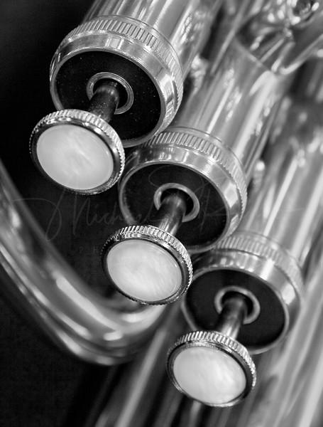 Tuba Keys