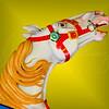 Carousel  Horse  9092