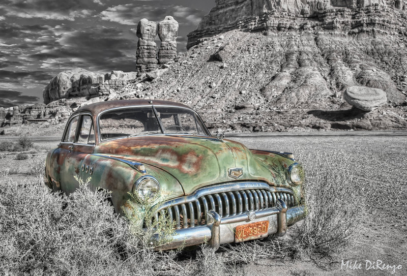 Old Buick  2739  w24