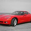 2006 Corvette 7312 w53