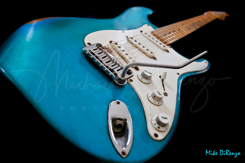 Blues Guitar  8156  w14