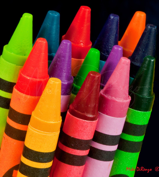 Crayons  8489  w7