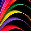 Paper Rainbow  1419  w19