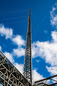 TV Transmitter Tower