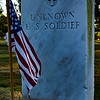 Unknown U.S. Soldier