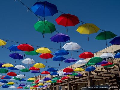 Umbrella Pop