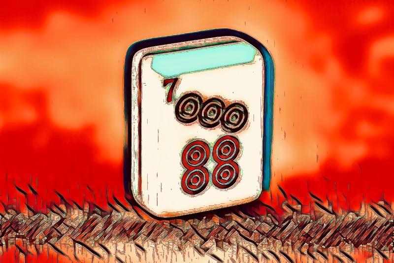 Mahjong 7