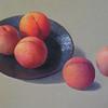 Still Life 3 - Peach