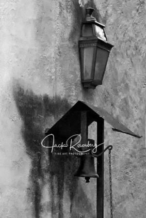 """Arles 2019 - Olive Orchard Bell"""