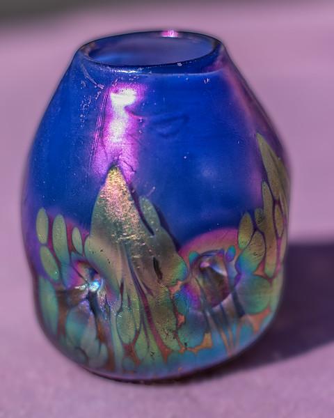 Aurene Vase
