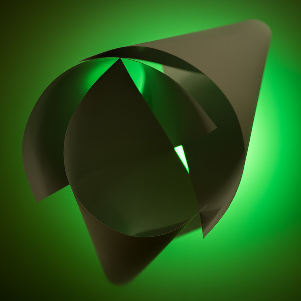 Conical Green