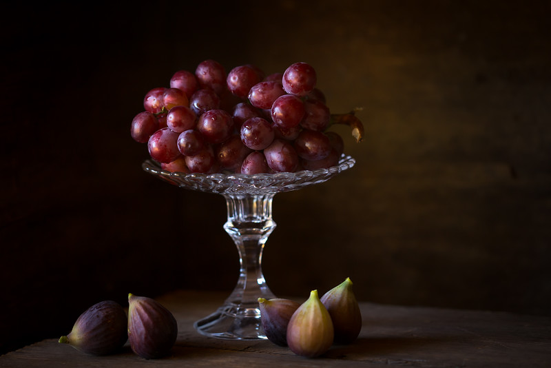 Grapes & Figs 1