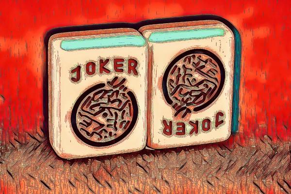 Mahjong Jokers 3