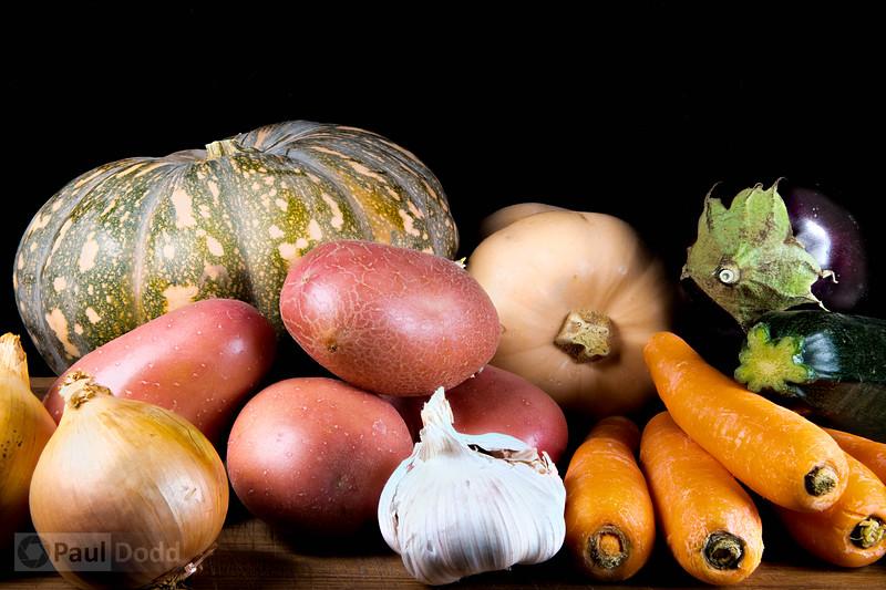 Autumn Produce 2