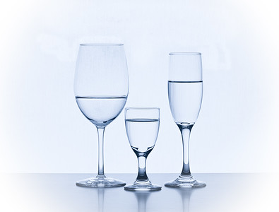 Wine Glass Study 3.0