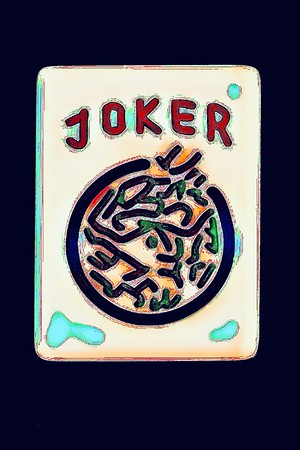 Mahjong Joker 2