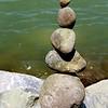 Rock Sculpture.