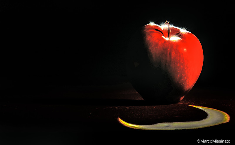Fruit Of Temptations