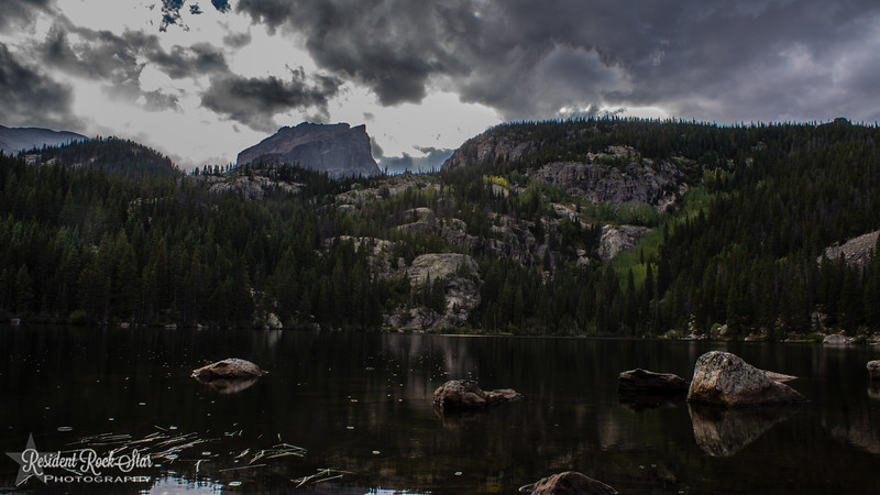 Rocky Mountain National Forest