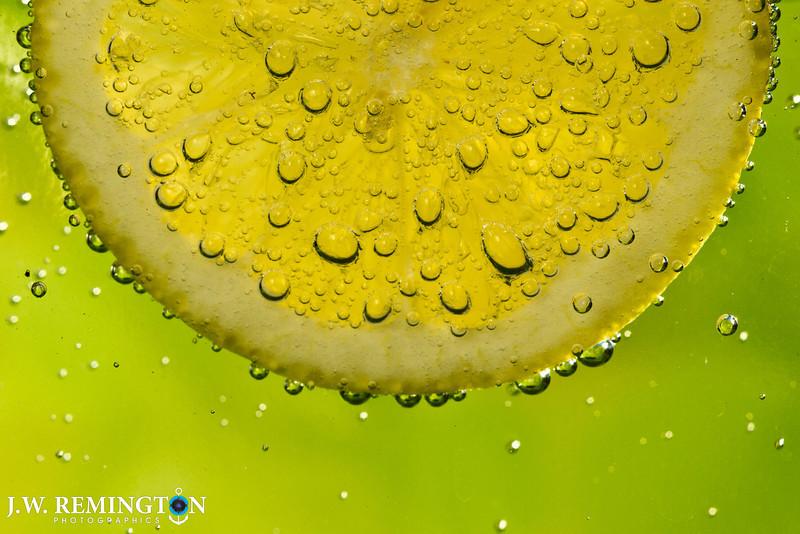 Lemon Fizz #2