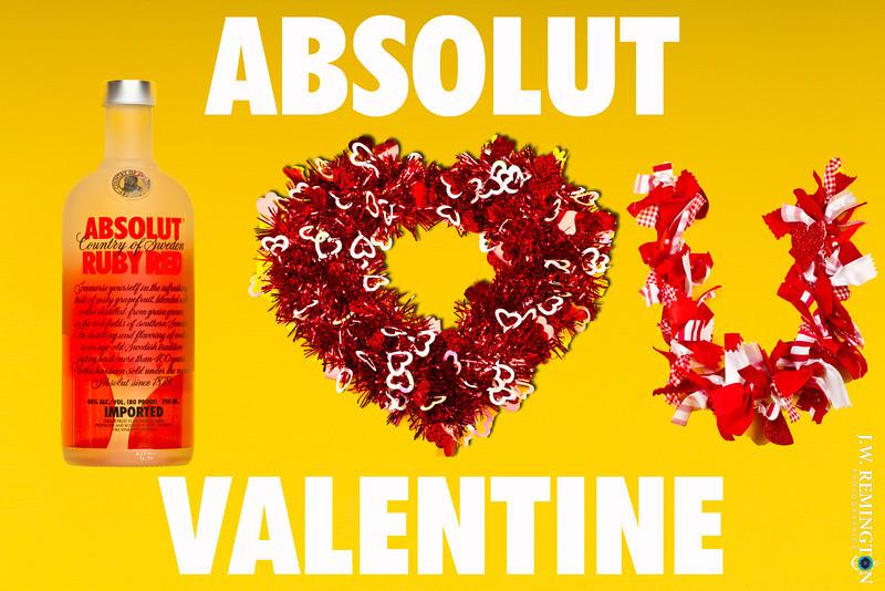 Absolut Valentine