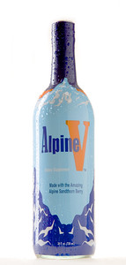 Alpine V Bottle