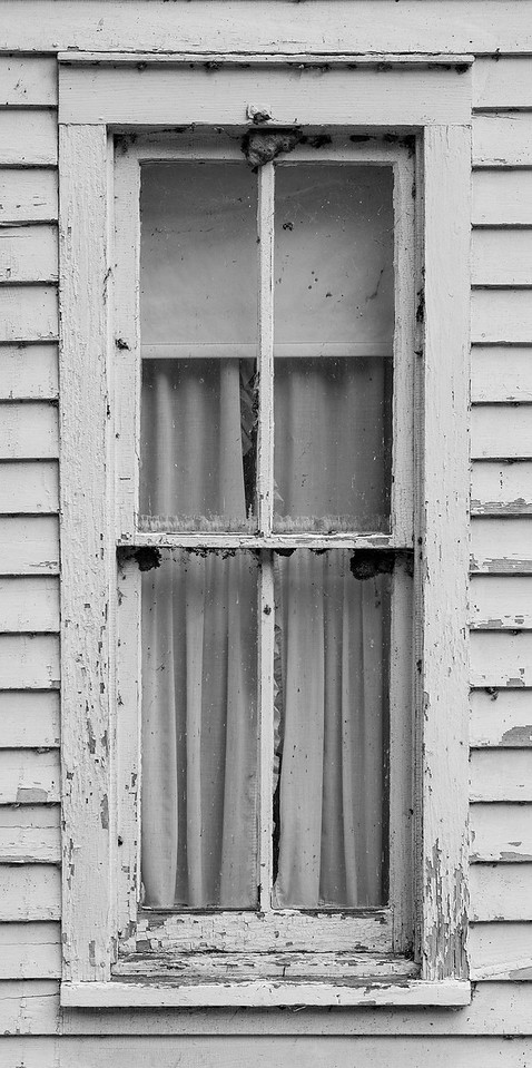 Window Into The Past