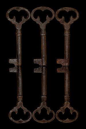 Key Of A Kind