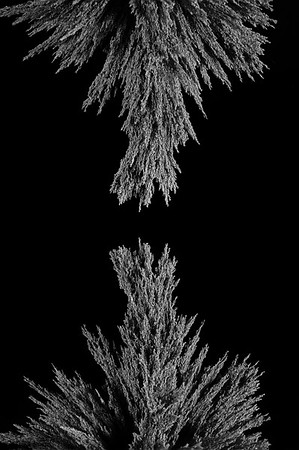 Iron Abstract 03