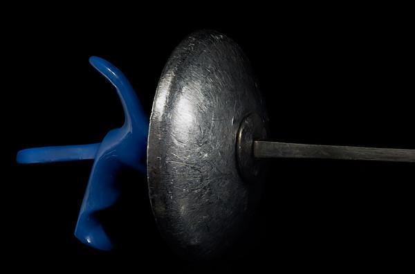 Pistol Grip Fencing Foil