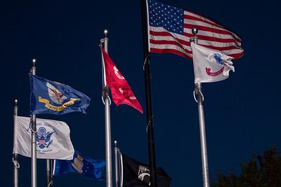 Vietnam Memorial - Rochester NY