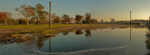Corona Park